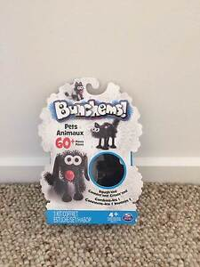 Bunchems – Pet Animaux Blackburn Whitehorse Area Preview