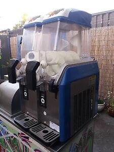 Slushy/frozen drink machine Brunswick Moreland Area Preview