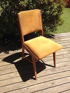 60's, maybe late 50's dining chair Mosman Mosman Area Preview