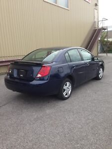 2007 Saturn Ion **LOW KM**
