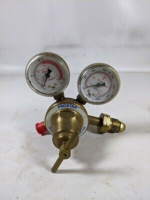 Prostar D250-15-510 Acetylene Compressed Gas Regulator