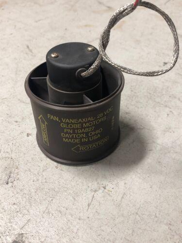 Blower P/N 19A827