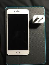 iPhone 6 Plus 128gb Silver Maryland 2287 Newcastle Area Preview