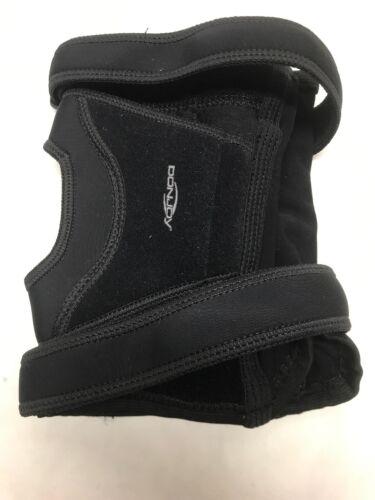 DonJoy Tru-Pull Lite Knee Support Brace: Left Leg Size XXXL