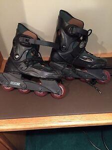 CCM roller blades. Men's size 7