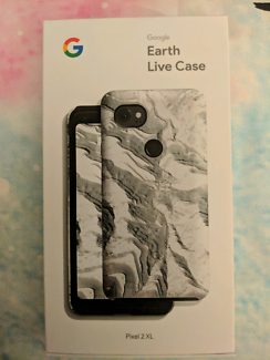 Iphone X and Google pixel 2 XL cases