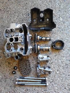*****2009-Yamaha-YFZ450-OEM-cylinder-head-valves-YFZ Mackay Mackay City Preview