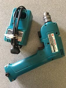 Makita cordless drill Palmyra Melville Area Preview