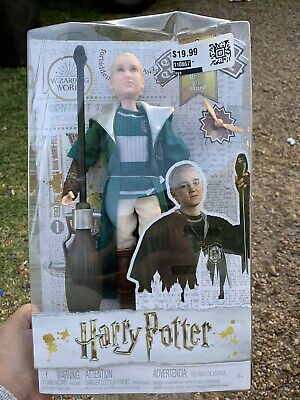 DRACO MALFOY from Harry Potter Doll