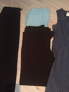 Lot of Women's Dress Clothes. Size 11. All $20