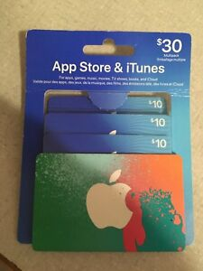 Selling Money. $80 Worth of iTunes.