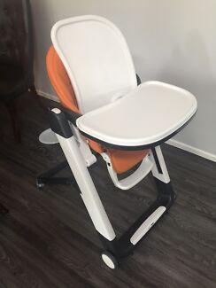 Peg perego High chair