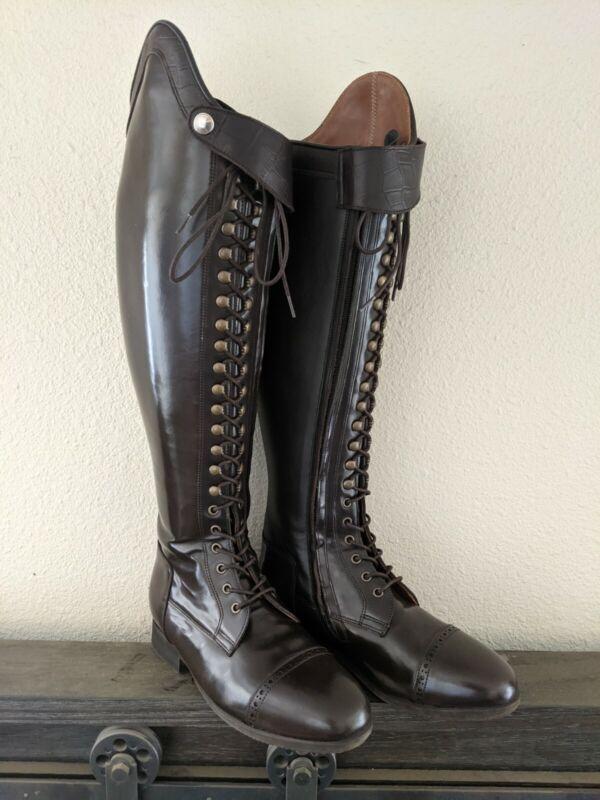 Celeris Dressage Boots