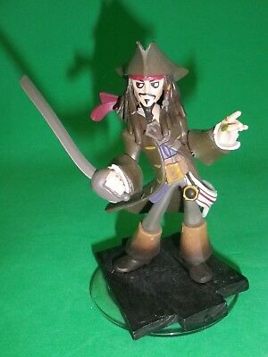 DISNEY INFINITY Figur FLUCH DER KARIBIK: Captain Jack Sparrow ()