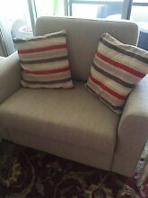 Extendable Armchair Sofa Bed Comfortable As New Condition Coogee Eastern Suburbs Preview