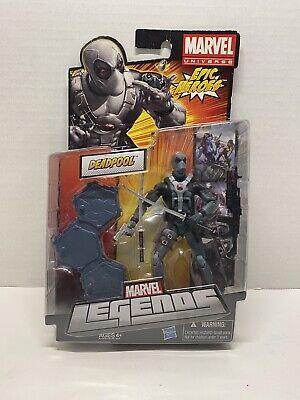 Marvel Legends X-Force Deadpool Epic Heroes