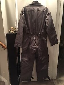 Men's insulated Workmaster coveralls Kitchener / Waterloo Kitchener Area image 2