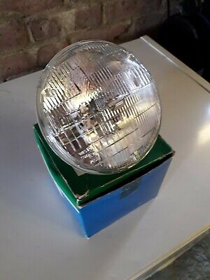 Austin Allegro Leyland Princess Wolseley Morris 1800 sealed beam headlamp