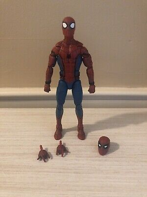 Marvel Legends Homecoming Spiderman