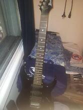 Ibanez EX140 Electric Guitar Enmore 2042 Marrickville Area Preview