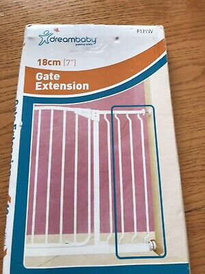 Dream Baby Gate Extension