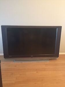 Sony Wega Projection Tv 55""