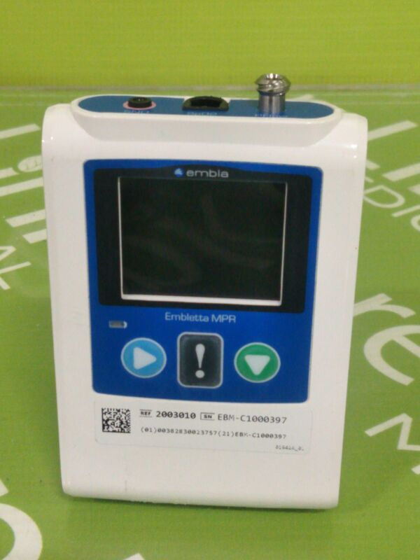 Embla Embletta MPR 2003010 Sleep Recorder
