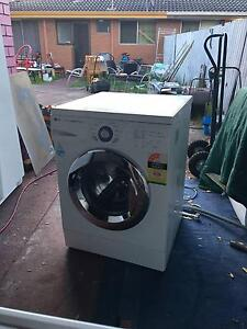 LG 7kg washing machine $299firm NO OFFERS PLEASE Rivervale Belmont Area Preview