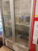 Orford 2 Door Display Refrigerator North Ward Townsville City Preview
