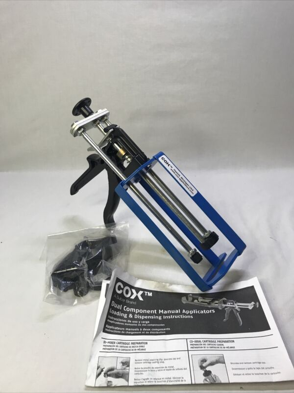 Sulzer Mixpac 200 ML Dispenser