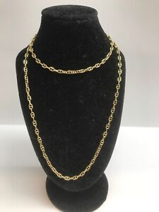 14ct Yellow Gold Necklace Nightcliff Darwin City Preview