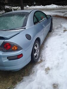 03 Mitsubishi Eclipse - MAKE AN OFFER AND TAKE IT