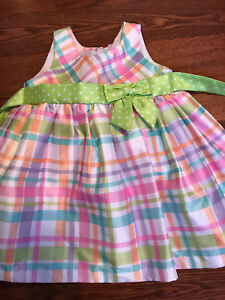 Size 12 month dresses