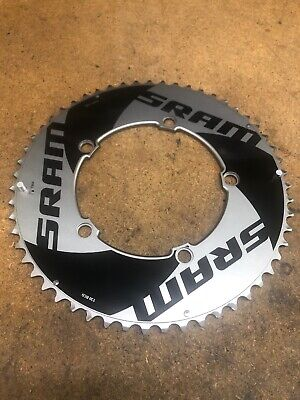 Origin-8 BMX//SS//FIXIE Chainrings Chainring 10h Or8 46t 110//130 Sil 3//32