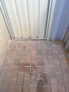 15sqm Brick Pavers Kenwick Gosnells Area Preview