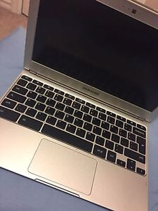 Selling Samsung Chromebook