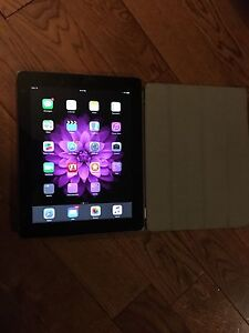 iPad 4th Generation 64 gb
