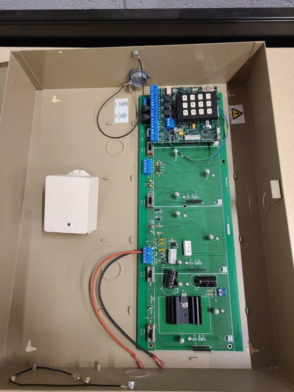 IEI Max 3 Hubmax 3 Controller