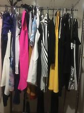 Dresses, playsuit, converse, high heels and wedge Narromine Narromine Area Preview