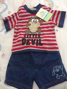 Disney Baby clothing set Kellyville The Hills District Preview