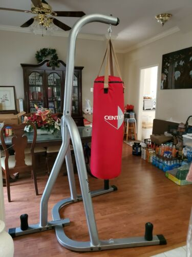 Everlast Heavy Bag Stand