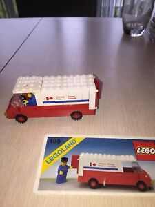 LEGO 105 Moving garage yard estate content clearance sale
