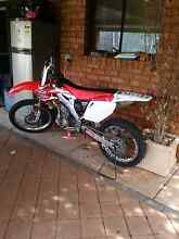 2005 crf 250. 3 bike trailer $3.500 Craigmore Playford Area Preview