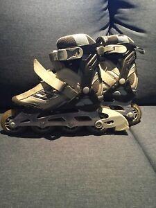 Patins à roues alignées (roller blade)