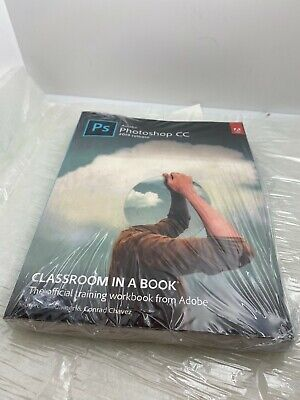Classroom in a Book: Adobe Photoshop CC (2019)