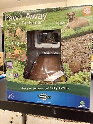 PetSafe Pawz Away Outdoor Pet Barrier