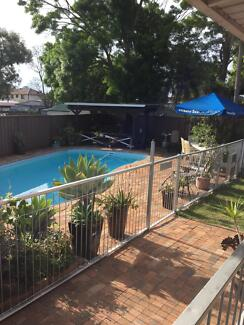House with swimming pool Blacktown Blacktown Area Preview