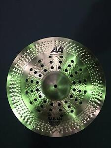 "17"" AA Holy China // Sabian Glenwood Blacktown Area Preview"