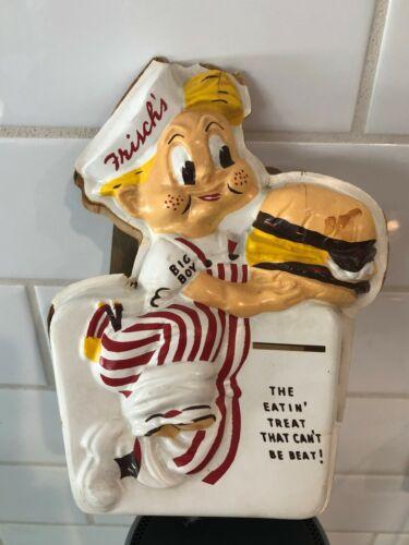 Vintage Super Rare Frisch