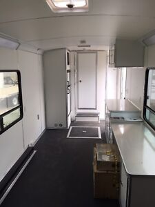 2015 cargo-mate office trailer for sale